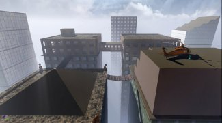 Rooftop Deathmatch 4