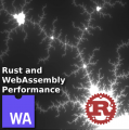WebAssembly and Rust: performance analysis