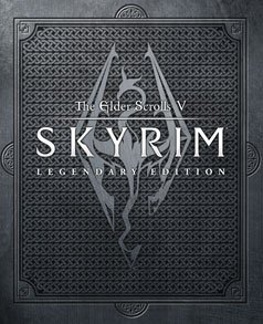 Skyrim is Released